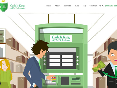 CIK ATM Website