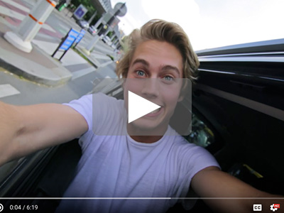 Neels Visser Video