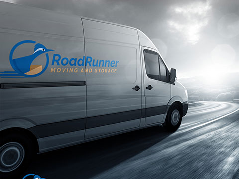 Road Runner Relocates